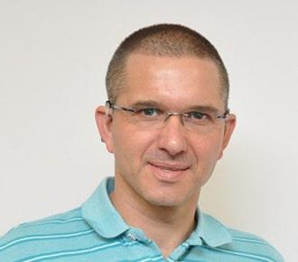 Oren Dvoskin